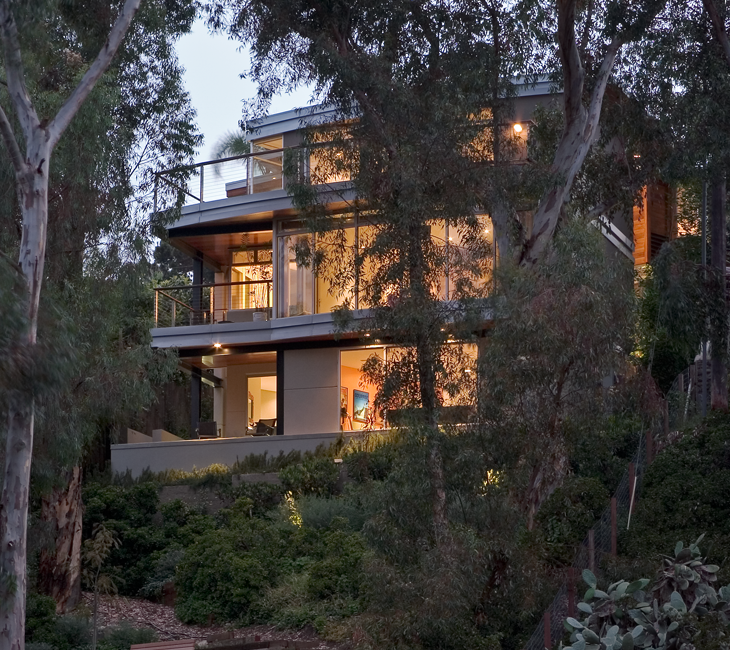Mission Hills Contemporary 1