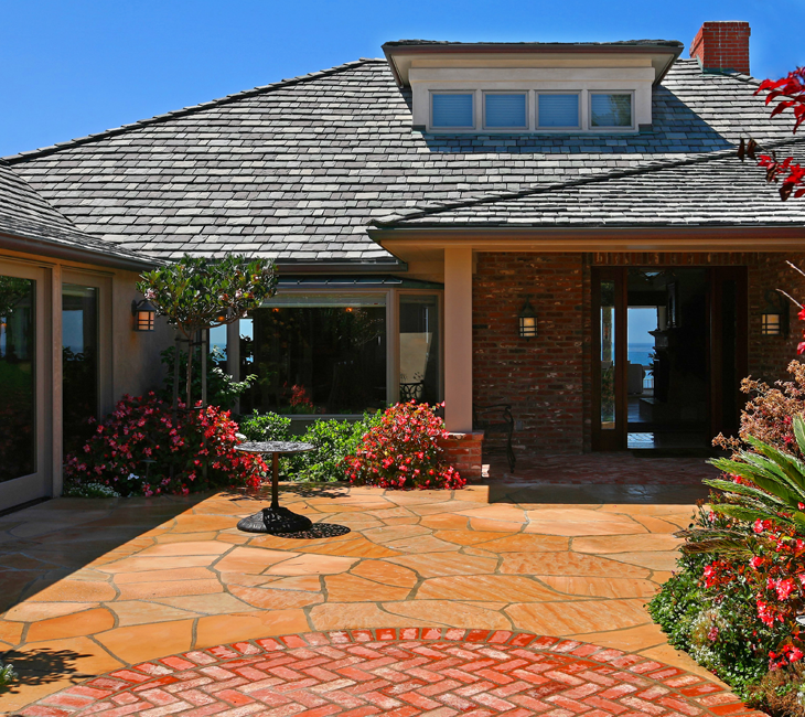 Traditional Ocean Front 1