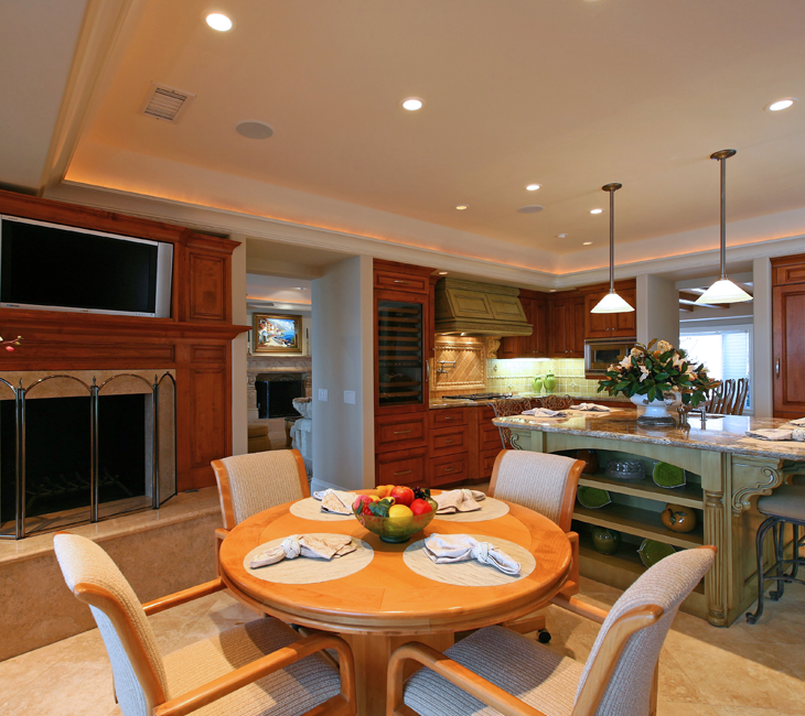 Traditional Ocean Front 10