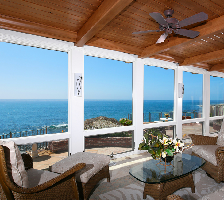 Traditional Ocean Front 5